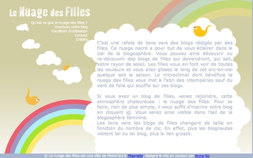Blogdefilles